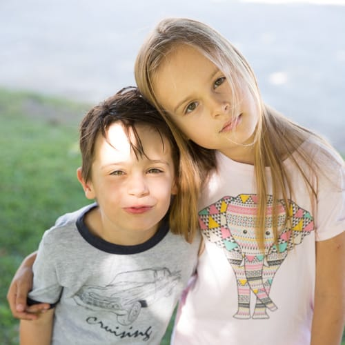 learn childrens photography